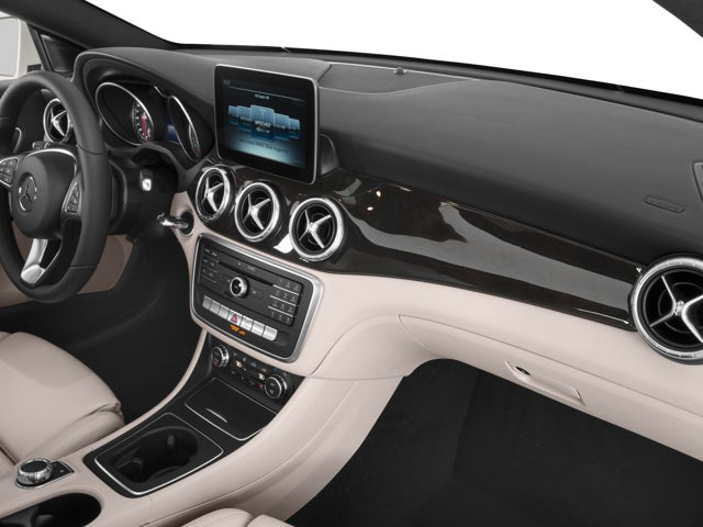 2018 mercedes benz cla cla 250 4matic mercedes benz for Minnesota mercedes benz dealers