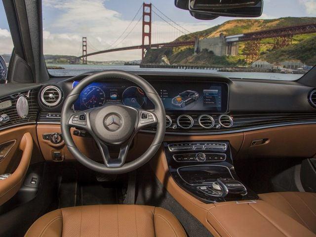 2019 Mercedes Benz E Class E 300 4MATIC® In Bloomington, MN