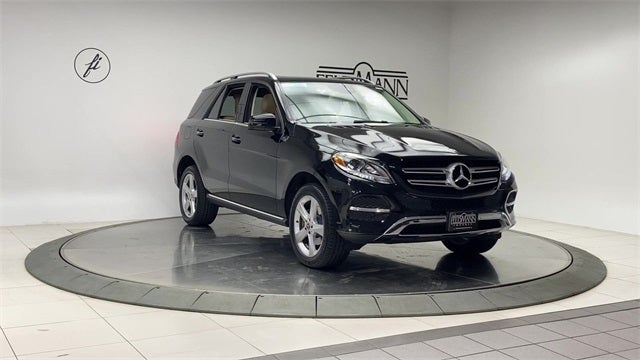 Certified 2018 Mercedes-Benz GLE-Class GLE350 with VIN 4JGDA5HB5JB078311 for sale in Bloomington, Minnesota