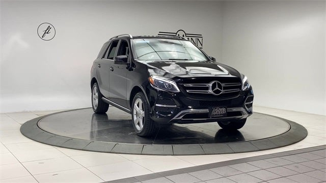Certified 2018 Mercedes-Benz GLE-Class GLE350 with VIN 4JGDA5HB5JB078888 for sale in Bloomington, Minnesota