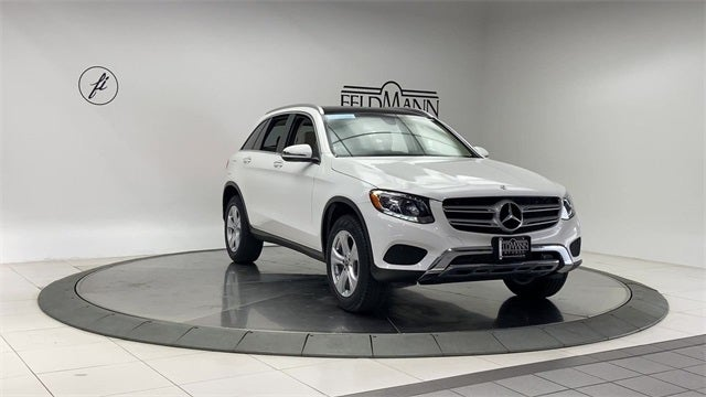 Certified 2018 Mercedes-Benz GLC-Class GLC300 with VIN WDC0G4KB3JV075971 for sale in Bloomington, Minnesota