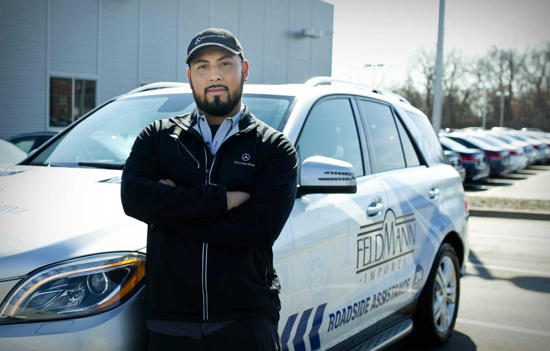Mercedes Roadside Assistance >> Mercedes Benz 24 Hour Roadside Assistance